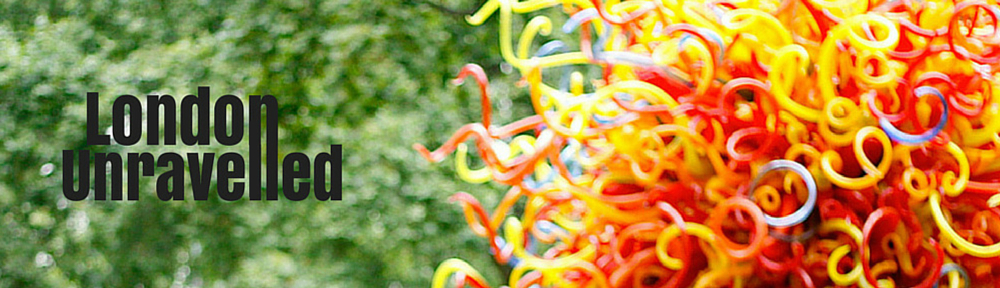 London Unravelled – Visit my new site: www.londonartdecotours.com