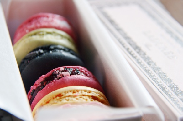macaronsbox
