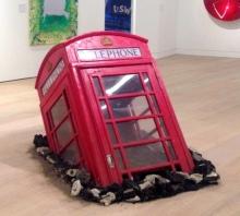 telephoneboxbanksy