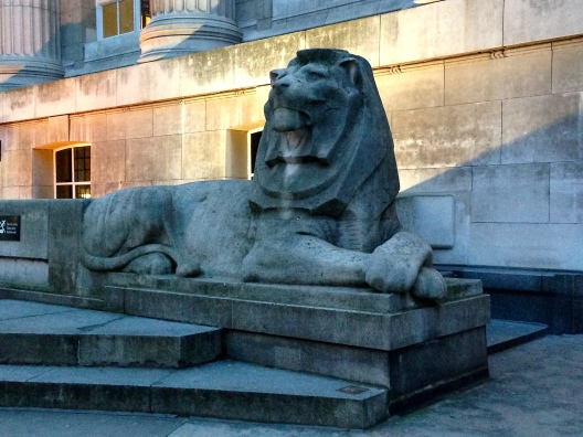 britishmuseumlion