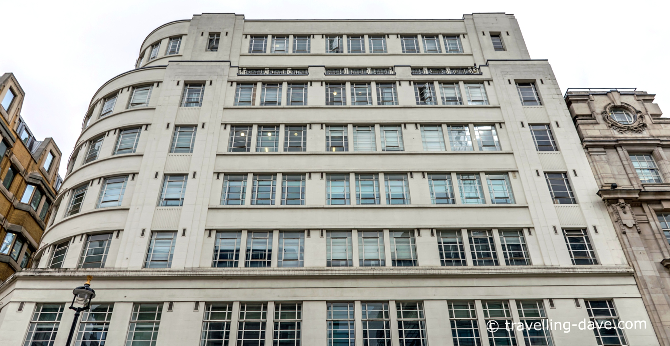 art deco in the west end london unravelled